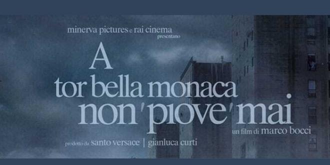 """""""A Tor Bella Monaca Non 'Piove' Mai"""", esordio alla regia di Marco Bocci"""
