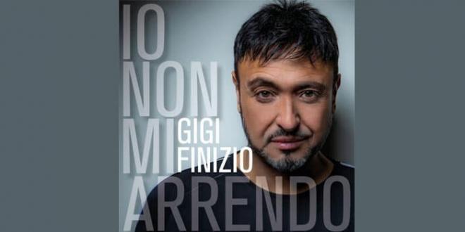"""""""Io non mi arrendo"""" è il nuovo singolo di Gigi Finizio"""