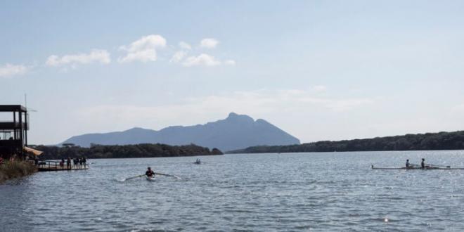 Canottaggio – Sabaudia. Secondo raduno 2020 per il Gruppo Olimpico