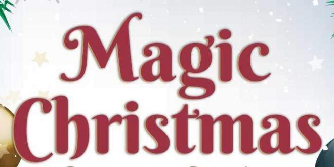 A Pontinia si accendono finalmente le luci del periodo natalizio