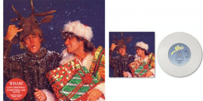 """Last Christmas"" degli Wham! compie 35 anni"