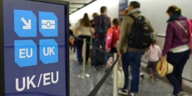 Brexit: deputati preoccupati per i diritti dei cittadini