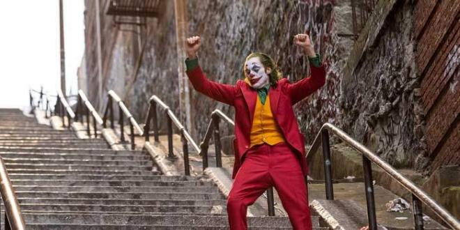 """Dalle ore 12.00 di giovedì 23 gennaio,i primi 10 minuti di """"Joker""""disponibili sul canale Youtube"""