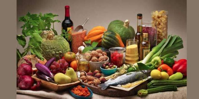 """Dieta mediterranea, Procaccini tuona contro la UE: """"daremo battaglia per difendere i prodotti italiani contro il nutriscore"""""""
