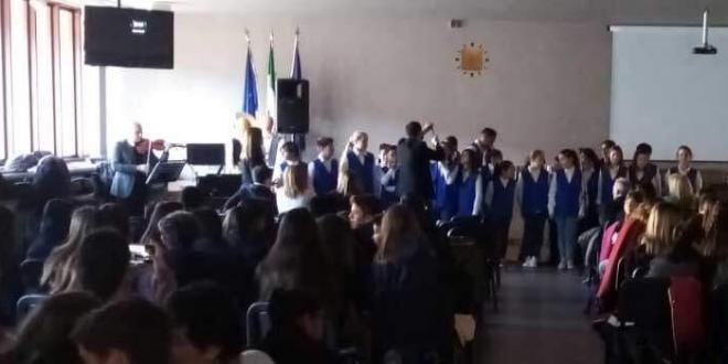 Sabaudia: Giornata della Memoria, le scuole protagoniste a Palazzo Mazzoni