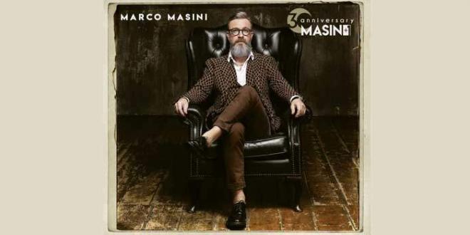 Marco Masini da Aprile in tour nei principali Teatri