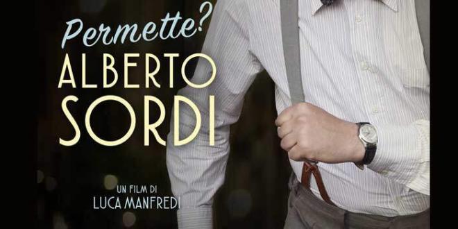 A cento anni dalla nascita il Cinema omaggia Alberto Sordi con uno straordinario evento