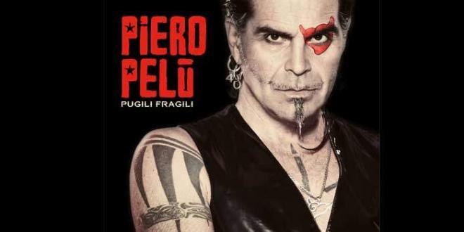 """Piero Pelù dal 21 il nuovo singolo """"Pugili fragili"""""""
