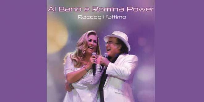"""Al Bano e Romina Power   """"Raccogli l'attimo"""""""