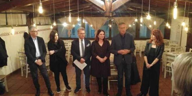 """Fipe Confcommercio Lazio Sud : Grande partecipazione alla prima di """"Anche senza alcohol"""" tenutasi a Priverno"""