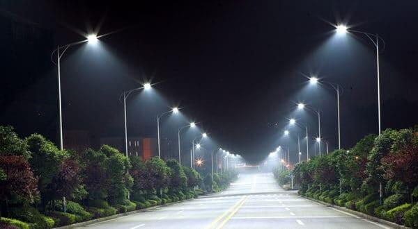 Latina. Pubblica illuminazione, nuovi interventi di efficientamento energetico