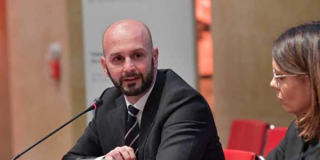 """Procaccini: """"La Germania vuole trasformare l'Italia in un gigantesco campo profughi"""""""