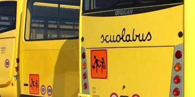 Sabaudia: Trasporto scolastico 2020/2021,  prorogata al 31 luglio la scadenza