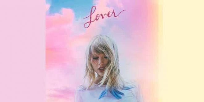 """Disponibile da venerdì 14 febbraio in radio """"The Man"""", il nuovo singolo di Taylor Swift"""