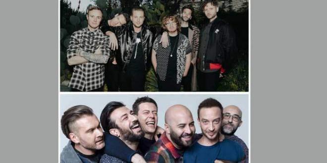 """OneRepublic, Negramaro con il singolo """"Better Days – Giorni Migliori"""""""
