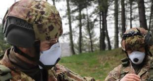 esercito kosovo