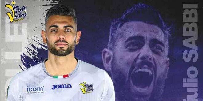 Giulio Sabbi scalpita «Ho vissuto due lockdown e sono come un leone in gabbia»