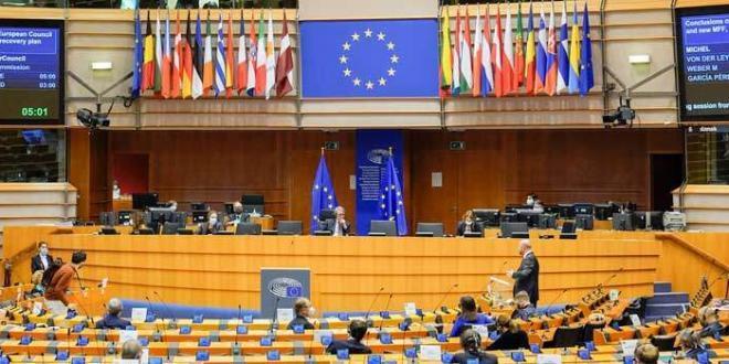 COVID-19: il piano dell'UE per rilanciare l'economia