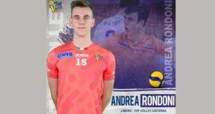 andrea rondoni