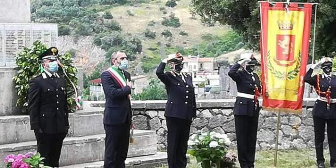 2 giugno, a Cori cerimonia per la Festa della Repubblica