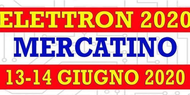 """""""Elettron 2020"""" Museo Piana delle Orme la fiera dell'elettronica"""