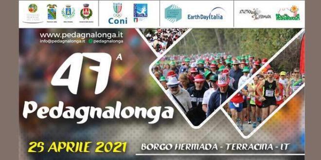 La Pedagnalonga di Borgo Hermada è in programma il 25 aprile 2021