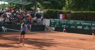 Internazionale Femminile di Tennis di Sezze