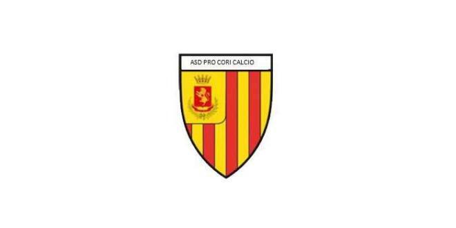 Nasce l'Associazione Sportiva Dilettantistica Pro Calcio Cori