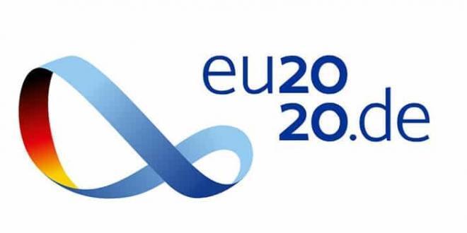 """""""Insieme per la ripresa dell'Europa"""": la presidenza del Consiglio passa alla Germania"""