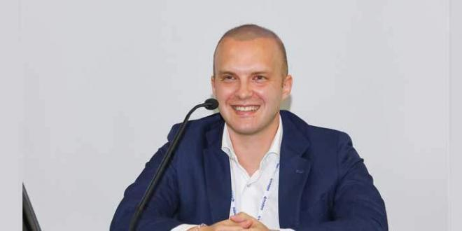Top Volley il nuovo vicepresidente è Denis Francia