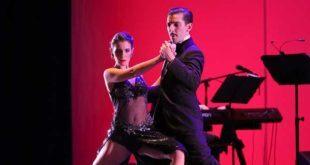 Latium Festival Tango è vita