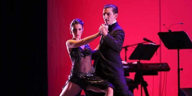 Cori. Sabato al Latium Festival Tango è vita