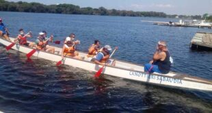 circolo canottieri sabaudia