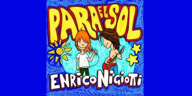 """Enrico Nigiotti da venerdì 21 agosto è in radio il nuovo singolo """"Para el sol"""""""