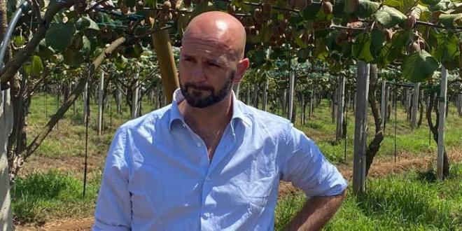 Crisi kiwi, Procaccini incontra i produttori