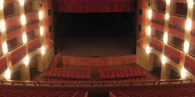 teatro comunale latina