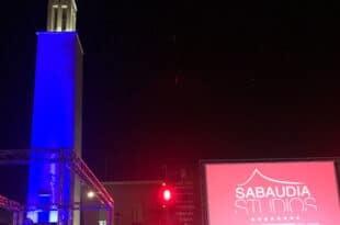 sabaudia studios torre