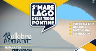 5 Mare Lago Pontine