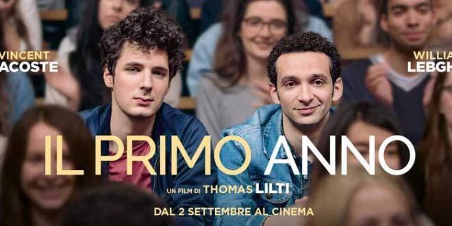 Il Primo anno, un film di Thomas Lilti