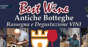 Best Wine Bassiano