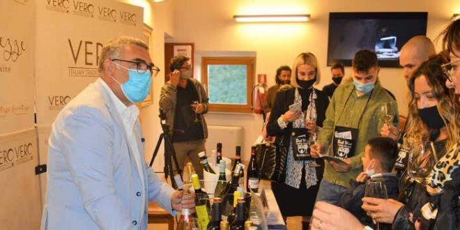 best wine bassiano