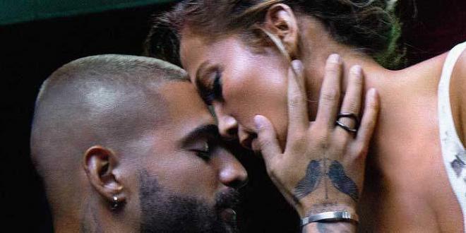 "Jennifer Lopez e Maluma insieme con ""Pa Ti"""
