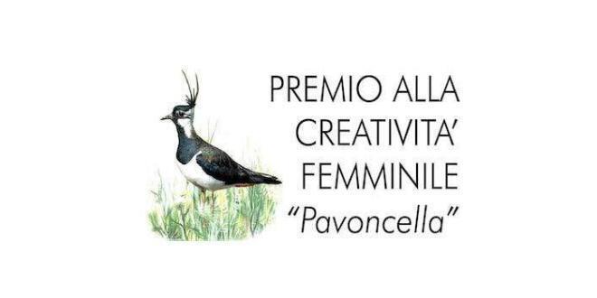 """Premio alla Creatività Femminile """"Pavoncella"""""""