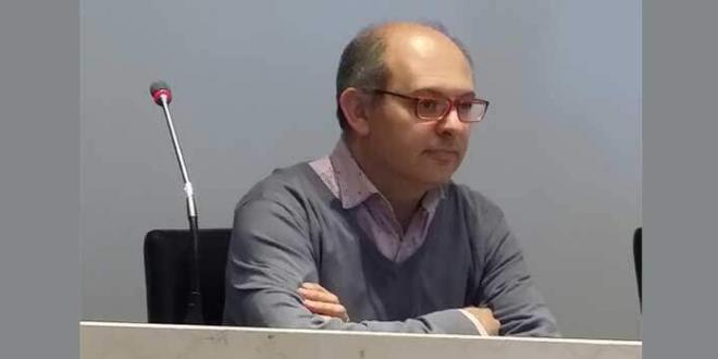 Emilio Ranieri Assessore ai Lavori Pubblici