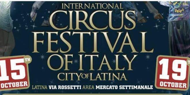 I vincitori della 21ª edizione del Festival Internazionale del Circo d'Italia
