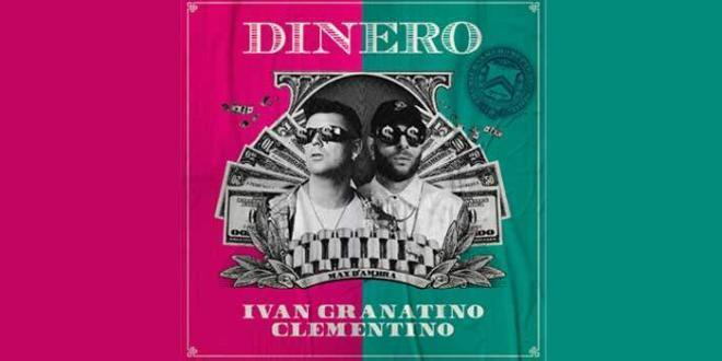 """Ivan Granatino e Clementino in radio con il singolo """"Dinero"""""""