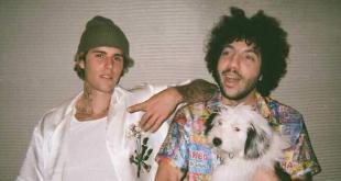 Justin Bieber e Benny Blanco