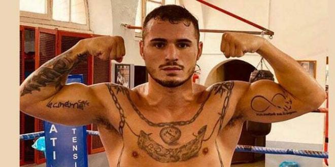 Mondiale di boxe, Magnesi: «Pronto per la vetta»