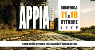appia day 2020