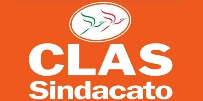 CLAS. Protocollo con la Regione in difesa del lavoro